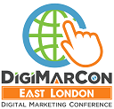 DigiMarCon East London – Digital Marketing Conference & Exhibition